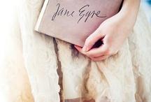 Book Love / by Jennifer Cortez