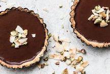 vegan licious! / vegan + recipes + food + dessert + dairy free