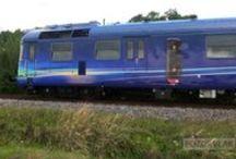 Videomagazín POZOR VLAK / ...aneb železnice z druhé strany www.youtube.com/azdpraha1