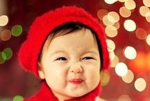 Feliz Navidad... / by Cindy Strong