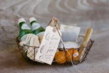 Homemade gifts / & Food Packaging