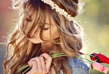 BOHO CHIC / by Cindy Strong