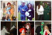 Costumes: for littles ones & grown ups / Costume ideas