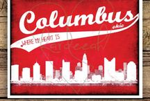 I love this town! / Columbus, OH