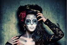 Day of the Dead / by Cindy Strong