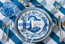 Tablescapes / by Kristi Ray