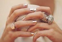 Nail{ed} It / my fav mani's & polish shades...