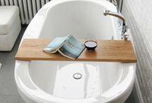 Bathroom / by Nichole Thevenin