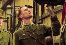 Tom Hiddleston/Loki / All things Tom Hiddleston or Loki / by Colleen