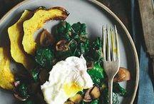 i love breakfast / brunch + breakfast + toast