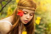 Autumn & Experimental Photography Inspiration