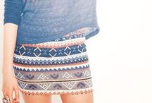 Skirts / All lengths. All colours. All occasions.