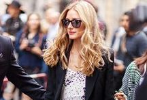Icons of Style / these a-listers have serious enviable style