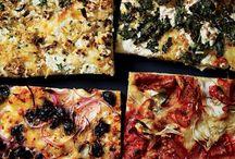 Craving: Pizza