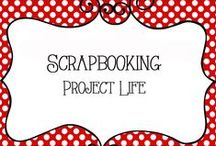 Scrapbooking - Project Life / Scrapbooking, Memory Keeping - All things Project Life including printables, layout ideas, and more