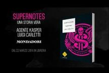 Booktrailers / by Libri Mondadori