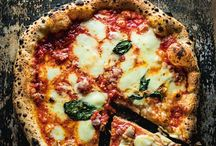 Pizza / The best pizza on the internet - pictures, recipes, inspiration