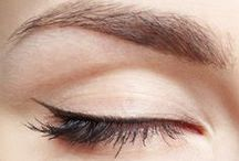 How {EYE} Make-up