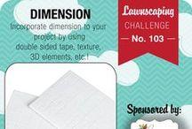Challenge #103: Dimension