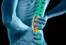 Core & Health / Exercise + info to assist core and posture