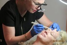 IDI Demo May 2015 / Photos from Alexandria Professional's Demo at the International Dermal Institute in Washington D.C.