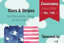 Challenge #108: Stars/Stripes