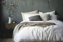 Dormitorio / Ideas para el dormitorio.