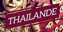 Thailande Dépaysante / Bangkok, Chiang Mai, Koh Tao, Koh Samui, Ko Nang Yuan... Suivez nous dans notre voyage en Thailande ! Du Nord au Sud, nous avons découvert des endroits très différents et intéressants ! Ville immense, éléphants, Temples bouddhistes, Plages paradisiaques, poissons multicolores... Vous allez adorer !