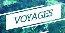 Inspiration Voyages / On part où la prochaine fois ? Notre carnet d'inspiration est ici !