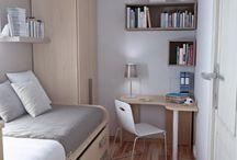 Apartamento de Lalo