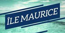 Ile Maurice Splendide / Nous avons découvert l'ile Maurice lors d'un voyage en famille. Cette ile est magnifique ! Ses eaux d'un bleu turquoise vous enchanteront. La nature y est tropicale. Des paysages qui ne vous laisseront pas indifférents. Découvrez cette belle ile avec nous !
