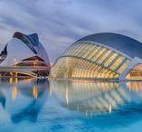 Valencia / Der perfekte Spot für alle Fashionblogger