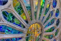 Gaudi / Amazing need I say more / by Donna Comi