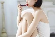 Hair & Beauty / by Priscilla Leung