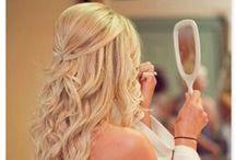 Hair & Makeup / by Savannah Klinginsmith