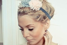 Hair & Beauty / by Alanna Smart