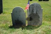 Steve Frazel's Ancestors