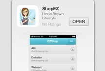 Free or Almost Free / Check out my new shopping iPhone App: ShopEZ. It is a first of it's kind. Shopping has never been so much fun and easy :) / by Linda B