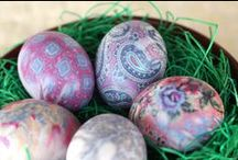 Celebrate - Easter / Easter / by Carrie