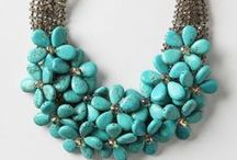 jewelry  / by Rebecca Kagan