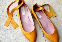 My shoes  / by Maria Jose Jimenez Sanchez