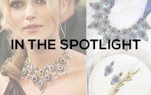 In The Spotlight / www.parklanejewelry.com