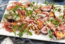Sensational salads / by Donna Comi