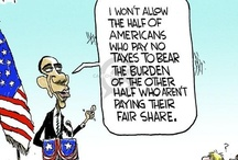 Favorite Political Cartoons
