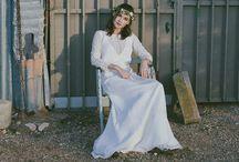 W e d d i n g / Ideas for the modern bride. / by Amanda Cain