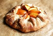 Recipes / by Livi Conant
