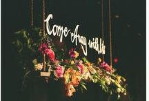 Blomsterdekorering