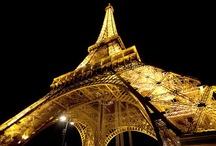 Paris/France / by Daniele Pace