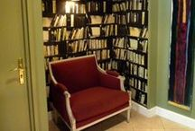 Reading nooks / by Donna Comi