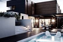 make space I'm moving in / breathtaking homes and places